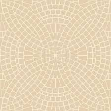 ceramica mosaic tile effect washable wallpaper cream white fd40131