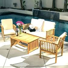 wicker settee cushion sets blazing needles outdoor cushions oversized beautiful best patio dining blazin