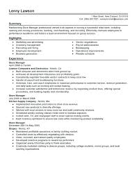 Zoo Keeper Resume Assistant Store Keeper Resume Examples Mail