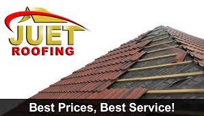 juet roofing