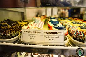 Crumbs Bake Shop The Other Cupcake Shop In New York Closed New