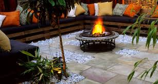 diy patio with fire pit. Homemade Fire Pit Diy Patio With T