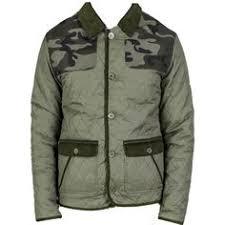 LAVENHAM Halesworth Elbow Patch Jacket Spruce | Men's Quilt Jacket ... & D-Struct Feltham Quilted Camo Shoulder/Elbow Patch Jacket Mens Size L -  Khaki Adamdwight.com