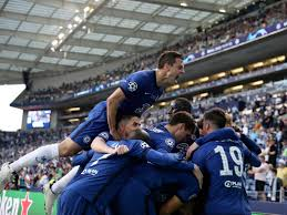 May 13, 2021 · the 2021 uefa champions league final will take place on saturday. Mci Vs Che Ucl Final Live Score Mci Vs Che Highlights Ucl Final Havertz Strike Earns Chelsea Second Uefa Champions League Title