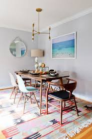 7 beautiful bohemian dining rooms we love via mydomaine