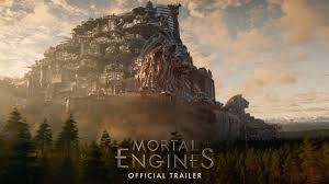 <b>Mortal Engines</b> - Official Trailer (HD) - YouTube