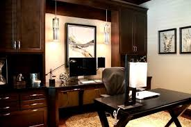masculine office decor. Staggering Masculine Office Decor Contemporary Home Office.jpg E