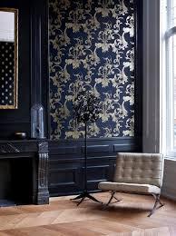 10 modern art deco wallpaper ideas