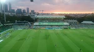 Amateur association australia soccer social western