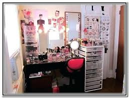 makeup vanity organization ideas. Makeup Organizer Ideas Vanity Organization And Storage In