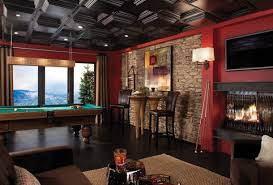 coffered ceiling armstrong ceilings residential throughout measurements 1220 x 826