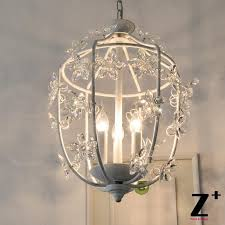 french country style lighting. French Country Style Vintage K9 Flower Crystal Rococo Palais Pendant Light Lamp Wrought Iron Cage Wedding Lighting C