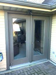 front door with sidelights that open glass door with sidelights medium size of door walls patio