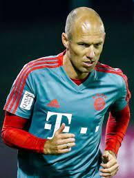 """Arjen Robben ist """"auf einem guten Weg"""" - FC Bayern München"""