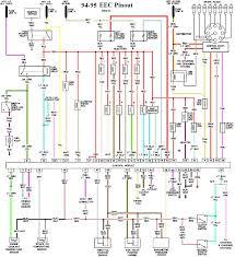 94 f150 radio wiring diagram wiring diagram electricals 1994 ford f150 radio wiring
