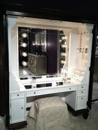 makeup vanity lighting ideas. Lighted Makeup Vanity Table Best Lighting Ideas On