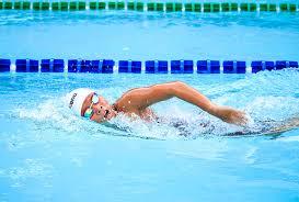 Swim Goals Chart Technical Clinics Fitness Swimming Classes Toronto