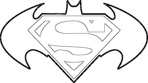 Dc Superheroes Printable Coloring Pages Free Sheets Lego Marvel Colo