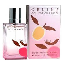 <b>CELINE Collection Pastel</b> - купить женские духи, цены от 780 р. за ...