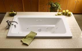 acrylic bathtub hydromassage