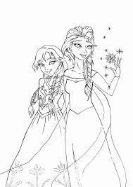 10 Best Ausmalbild Anna Aus Frozen Of Anna Und Elsa Ausmalbilder