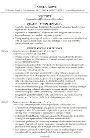 Resume For Internal Position Resume Template For Internal Job