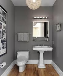 Badezimmer Design Ideen Grau Wohnung Dekorieren Grau Für Kleine