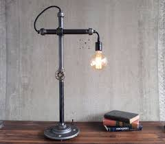 bare bulb lighting. Bare Bulb Desk Lamps Lighting