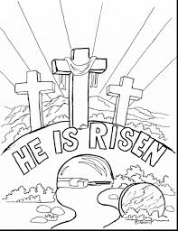 Coloring Pages Christian Easter Coloring Pages Printable Free