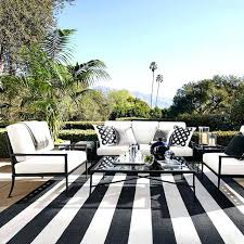 large outdoor rugs new large outdoor rug striped white and black indoor outdoor carpet