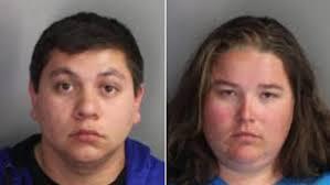 San Diego Babysitter Babysitter Accused Of Filming Boyfriend Allegedly Molesting Kids In