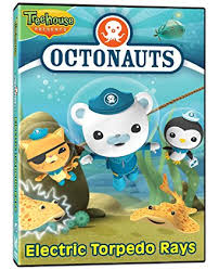 Amazoncom OCTONAUTS  BEST OF OCTONAUTS Movies U0026 TVOctonauts Treehouse