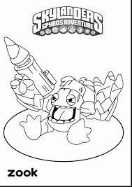 Coloring Pages To Print Octonauts New Free Com Funnyhubnet