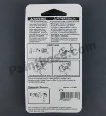 Graco Spray Tip Chart Graco Ltx521 Or Ltx 521 Rac X Reversible Switch Tip Oem