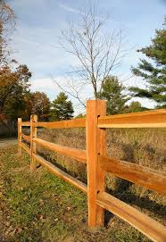 Gallery featuring images of 28 split rail fence ideas for residential homes, a selection of beautiful, rustic fences that don't cost a fortune. 28 Split Rail Fence Ideas For Acreages And Private Homes Home Stratosphere