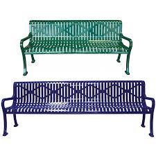 Buy Outdoor Benches Online   Outdoor School Furniture