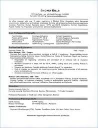 Contract Administrator Resume Igniteresumes Com