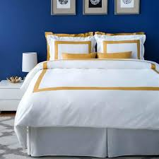full size of lacozi boutique hotel collection mustard duvet cover set hotel collection white duvet cover