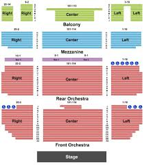 Klein Memorial Auditorium Seating Chart Klein Memorial Auditorium Tickets And Klein Memorial