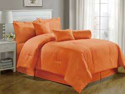 luxurious and splendid orange queen comforter set charming bedding sets dark teal yellow grey purple