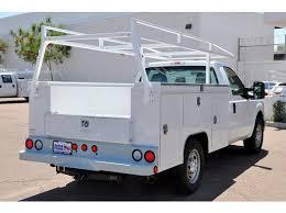 Utility Truck Ladder Rack 1353352