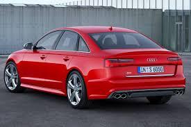 2016 Audi S6 premium-plus-quattro Market Value - What's My Car Worth