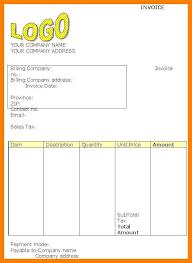 3+ Hotel Bill Format Doc | Fancy-Resume