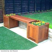 planters bench garden planter bench planter box bench garden planter bench planter box bench patio bench planters bench