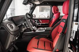 Interior features in the g 550. 2020 Mercedes Benz G Class Amg G63 Stock P341564 For Sale Near Vienna Va Va Mercedes Benz Dealer