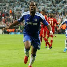 Ivory Coast and Chelsea football legend Didier Drogba retires at 40