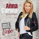 Bildergebnis f?r Album Anna-Carina Woitschack Liebe Passiert*