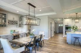 contemporary dining room chandeliers style