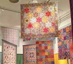 the welsh quilt centre – kaffe fassett comes to wales – Made With ... & selection of kaffe's quilts Adamdwight.com