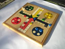 Wooden Ludo Board Game Section 100 Learning through games View as single page 37